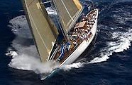 Antigua Classic Yacht Regatta 2008
