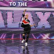 2003_Theatre Crazy Cats - Open Dance Solo Hip Hop