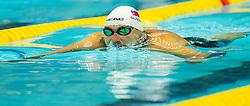 DUGONJIC Damir Slovenia SLO<br /> 100 Breaststroke Men<br /> Head<br /> XVII European Short Course Swimming Championships<br /> Herning - DEN Denmark Dic. 12-15 2013<br /> Day01 - Dec. 12 2013 Heats<br /> Photo A.Masini