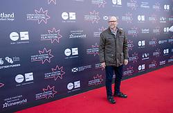 Judges photocall at Edinburgh International Film Festival<br /> <br /> Pictured: Jason Connery, Actor (Michael Powell Jury)