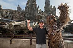 Matt Damon Explores Star Wars - 5 Aug 2019