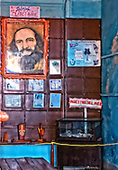 Camilo Cienfuegos in Cardenas, Matanzas, Cuba.