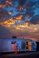 American Dreamscapes / Highway 97