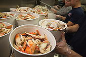 Milpitas Chamber of Commerce Auction & Crab Feed