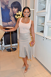 MEL B at the #PandoraWishes Campaign Launch Event, Pandora Marble Arch flagship store, London on 12th November 2014.