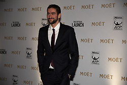 November 9, 2017 - London, England, United Kingdom - Marin Cilic of Croatia arrives at The Official Launch for ATP Finals, held at the Tower of London prior to the start of ATP World Tour Finals Tennis at O2 Arena, London on November 9, 2017. (Credit Image: © Alberto Pezzali/NurPhoto via ZUMA Press)