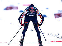 Ski , Fis Nordic- Combined  World Cup ,<br /> LIllehammer<br /> 05.12.2015<br /> Foto: Dagfinn Limoseth , Digitalsport<br /> <br /> Magnus H. Moan , NOR