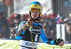 06.12.2015, Birds of Prey Course, Beaver Creek, USA, FIS Weltcup Ski Alpin, Beaver Creek, Herren, Riesenslalom, 2. Lauf, im Bild Felix Neureuther (GER) // Felix Neureuther of Germany during 2nd run of the mens giant Slalom of the Beaver Creek FIS Ski Alpine World Cup at the Birds of Prey Course in Beaver Creek, United States on 2015/12/06. EXPA Pictures © 2015, PhotoCredit: EXPA/ Erich Spiess