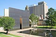 Oklahoma City National Memorial, Oklahoma City, OK