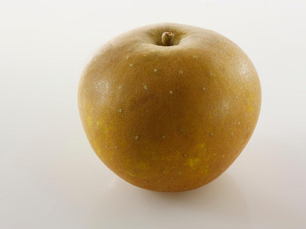 Fresh Russet Apples