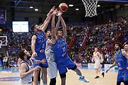 Simone Fontecchio<br /> Nazionale Italiana Maschile Senior  - Italia Italy <br /> 2021 FIBA 2021 Eurobasket Qualifiers<br /> FIP 2020<br /> Napoli, 20/02/2020<br /> Foto G.Pappalardo/ Ciamillo - Castoria