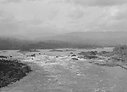 9969-0669. Cascades of the Columbia River. September 20, 1931.