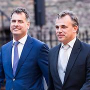NLD/Den Haag/20180918 - Prinsjesdag 2018,