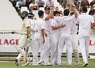 SA vs England 3rd Test Day 1