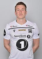 Fotball , Eliteserien 2020 , portrett , portretter , Kristiansund<br /> Sean Mcdermott