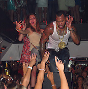 Singer Flo Rida..Singer Flo Rida performing..VIP Room Nightclub..St Tropez, France..Tuesday, July 19, 2011..Photo By CelebrityVibe.com..To license this image please call (323) 325-4035 ; or.Email: CelebrityVibe@gmail.com ;.website: www.CelebrityVibe.com