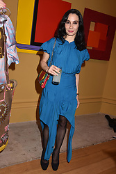 Tamara Rojo at the Royal Academy of Arts Summer Exhibition Preview Party 2017, Burlington House, London England. 7 June 2017.