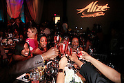 """Atomosphere at The Ludacris Foundation 5th Annual Benefit Dinner & Casino Night sponsored by Alize, held at The Foundry at Puritan Mill in Atlanta, Ga on May 15, 2008.. Chris """"Ludacris"""" Bridges, William Engram and Chaka Zulu were the inspiration for the development of The Ludacris Foundation (TLF). The foundation is based on the principles Ludacris learned at an early age: self-esteem, spirituality, communication, education, leadership, goal setting, physical activity and community service. Officially established in December of 2001, The Ludacris Foundation was created to make a difference in the lives of youth. These men have illustrated their deep-rooted tradition of community service, which has broadened with their celebrity status. The Ludacris Foundation is committed to helping youth help themselves."""
