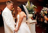 Angela and Corey - Wedding