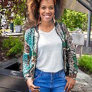 NLD/Amsterdam/20190606 - Talkies Terras Award 2019, Jasmine Sendar