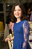 Sigal's Bat Mitzvah 31.12.15 Part Two - The Party