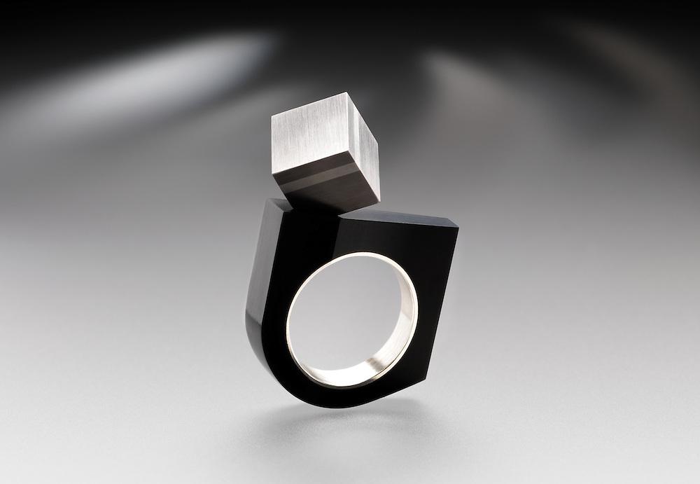 Ring by Sabine Pagan