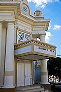 Teatro Yaguez in Mayaguez Puerto Rico