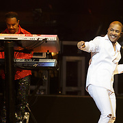 NLD/Amsterdam/20181117 - Let's Dance 2018, Kool and the Gang,