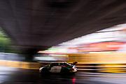 Mehdi BENNANI, Sebastien Loeb Racing, Citroën C-Elysée WTCC<br /> 64th Macau Grand Prix. 15-19.11.2017.<br /> Suncity Group Macau Guia Race - FIA WTCC<br /> Macau Copyright Free Image for editorial use only