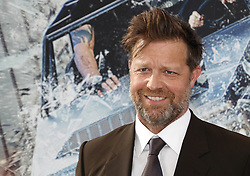 David Leitch at the World premiere of 'Fast & Furious Presents: Hobbs & Shaw' held at the Dolby Theatre in Hollywood, USA on July 13, 2019.