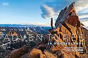 National Geographic Traveler: Adventures in Wonderlands (June/July 2015)
