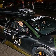NLD/Amsterdam/20100501 - Gumball 3000 Amsterdam, freestyler Jon Olsen