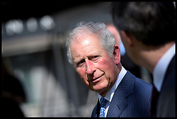 April 17, 2018 - London, London, United Kingdom - Prince of Wales attending the Commonwealth Big Lunch. HRH The Prince of Wales attending the Commonwealth Big Lunch, Queen Elizabeth II Conference Centre, London, UK. (Credit Image: © i-Images via ZUMA Press)