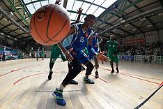 2017 FFSA French Basketball Championships, Bobigny, France