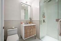 Bathroom at 180 6th Avenue