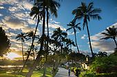 USA: Hawaii