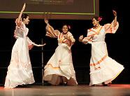 2007 - WSU Asian Culture Night at Wright State University