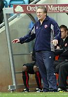 Photo: Kevin Poolman.<br />Coventry City v Sheffield United. Coca Cola Championship. 11/03/2006. Sheffield Utd manager Neil Warnock.