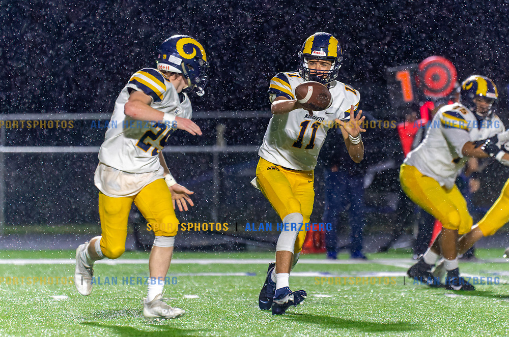 Marquette at Brookfield Central<br /> 09/24/2021