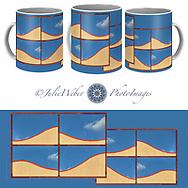 Coffee Mug Showcase 10 - Shop here:  https://2-julie-weber.pixels.com/products/great-curves-julie-weber-coffee-mug.html
