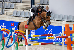 Van Der Vleuten Maikel, NED, Beauville Z<br /> Aachen International Jumping <br /> Aachen 2020<br /> © Hippo Foto - Dirk Caremans<br /> 06/09/2020