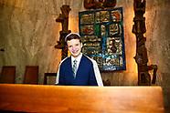 Jonah Roark Bar Mitzvah