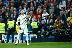Real Madrid v Valladolid - 03 Nov 2018