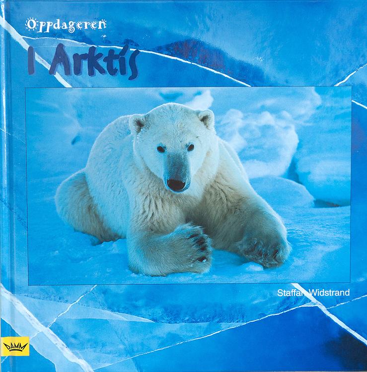 I Arktis, Norwegian Damm & Søn 2001