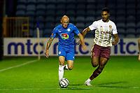 John Rooney. Stockport County 2-1 Halifax Town. Vanarama National League. 061020