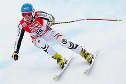 08.01.2012, Weltcupabfahrt Kaernten – Franz Klammer, Bad Kleinkirchheim, AUT, FIS Weltcup Ski Alpin, Damen, Super G, im Bild Veronique Hronek (GER) // Veronique Hronek of Germany during ladies Super G at FIS Ski Alpine World Cup at 'Kaernten – Franz Klammer' course in Bad Kleinkirchheim, Austria on 2012/01/08. EXPA Pictures © 2012, PhotoCredit: EXPA/ Johann Groder
