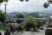 Georgia, Akhaltsikhe