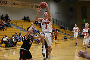 MBKB: Lake Forest College vs. Ripon College (02-28-20)