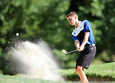 08/29/19 HS Golf @ Bridgeport Country Club