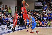 DESCRIZIONE : Campionato 2014/15 Dinamo Banco di Sardegna Sassari - Olimpia EA7 Emporio Armani Milano Playoff Semifinale Gara3<br /> GIOCATORE : MarShon Brooks<br /> CATEGORIA : Tiro Tre Punti Three Point Controcampo<br /> SQUADRA : Olimpia EA7 Emporio Armani Milano<br /> EVENTO : LegaBasket Serie A Beko 2014/2015 Playoff Semifinale Gara3<br /> GARA : Dinamo Banco di Sardegna Sassari - Olimpia EA7 Emporio Armani Milano Gara4<br /> DATA : 02/06/2015<br /> SPORT : Pallacanestro <br /> AUTORE : Agenzia Ciamillo-Castoria/L.Canu